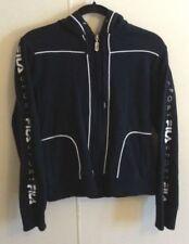 44aa1201 FILA Hoodie Hoodies & Sweatshirts for Women for sale | eBay