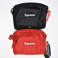 Supreme Shoulder Bag Messenger Crossbody Pack
