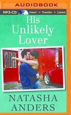 The Unwanted: His Unlikely Lover 3 by Natasha Anders (2015, MP3 CD, Unabridged)