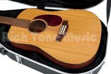 Gator GC-Dread-12 Deluxe 12-String Dreadnought Guitar Hard Case