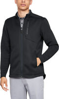 Under Armour Men's UA Storm Daytona Full Zip Golf Jacket 1317342 New M,L,XL,XXL
