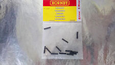* Hornby R920Insulating Fishplates 12 pieces in the pack for 00 / HO Scale