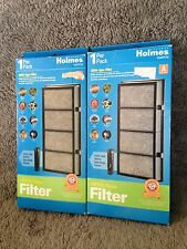 2 Holmes Hepa-Type Air Purifier A Filter - HAPF30 - Brand New In Box
