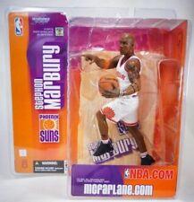 Stephon Marbury NBA Phoenix Suns Retro Jersey Variant McFarlane Figure NIB