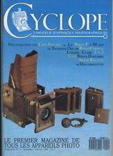 (14Bbis) Revue Cyclope N°1