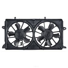 Engine Cooling Fan Assembly fits 2014-2015 GMC Sierra Yukon  SPECTRA PREMIUM IND
