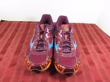 Mizuno Wave Musha 4 Running CrossFit Fitness Marathon Jog Shoes Men Sz 7.5