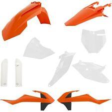 ACERBIS - 2686026812 - KTM Standard Replacement Plastic Body Kit