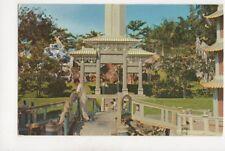 Haw Par Villa Singapore Postcard 226b
