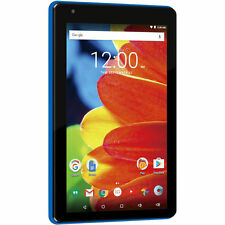 "7"" Android Tablet 6.0 For Kids Baby Children RCA Voyager 16GB Marshmallow Blue"