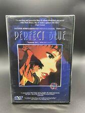 Perfect Blue (DVD, 2000) Satoshi Kon / ANIMATION MANGA / Region 1