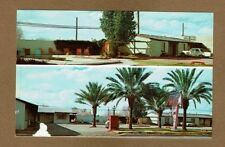 Casa Grande,AZ Arizona, SE-TAY Motel 13 rooms,swimming pool, as is