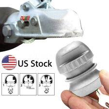UNIVERSAL HITCHLOCK TRAILER HITCH COUPLING LOCK TOW BALL LOCK CARAVAN LOCK USA