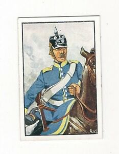 18/673 SAMMELBILD BADISCHE TRUPPEN - DRAGONER REGIMENT PFERD PICKELHAUBE REITER