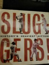 Sluggers History Heaviest Hitters by Paul Adomites  s45