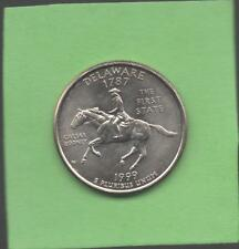 Moneta Stati Uniti USA United States Quarter Dollar 25 Cent Delaware 1999 P STA6