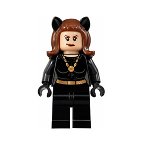 Lego Catwoman 76052 Classic TV Series Super Heroes Minifigure