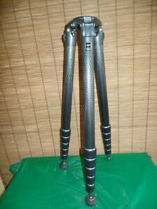 """GITZO SYSTEMATIC GT5563GS SERIES 5 6-SECTION CARBON FIBER TRIPOD """"GIANT"""""""
