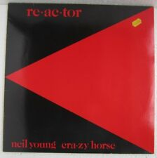 LP Vinyl Neil Young & Crazy Horse-R