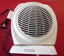 Garrison Oscillating Fan Heater - Radiateur Ventilateur Oscillant 1500W / 120V
