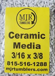 20LB Ceramic Media