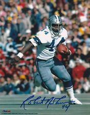 Robert Newhouse Signed 8 x 10 Photo