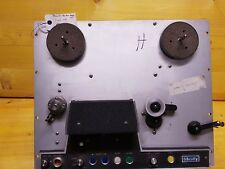 Scully USA 280 magnétophone-mono reel to reel recorder
