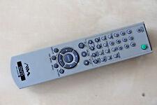 UFFICIALE AIWA RM-Z400E Remote Control Unit, *** GRATIS P&p.