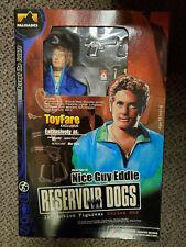 "Reservoir Dogs Nice Guy Eddie 12"" action figure-Quentin Tarantino-Palisades- Nib"