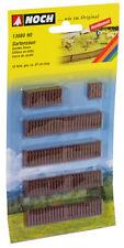 NOCH 13080 Gauge H0 Fence #new original packaging#