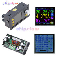 DP20V2A DP50V5A Constant Voltage Programmable Step-down Digital Power Supply