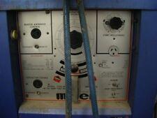 Miller USA 300/300 AC DC Tig Welder.3 Phase Heavy Duty Welder.Stick Arc Welder