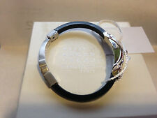 Maison Margiela  Cut out watch bracelet  Size M NIB 7.5 inches