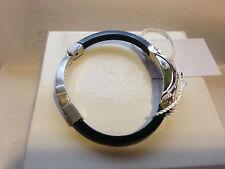 Maison Margiela  Cut out watch bracelet  Size M NIB 7.5 inches