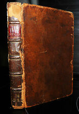 ** a sentimental journey through france and Italy, vol 1, 1768, vintage book,