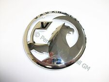 New Genuine Vauxhall Insignia 2009 - Rear Boot Tailgate Griffin Badge 13266396