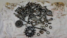 1979 Kawasaki KZ650 KZ 650 KM248 misc bolts/ parts
