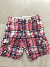 Gap Shorts Size 5 Pink White Green Boys Toddler
