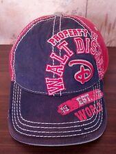 Disney World est 1971 Colored Cap Hat