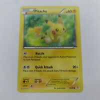 26/83 Pikachu - Pokemon Trading Card - GENERATIONS