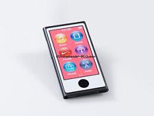 Apple Ipod Nano 7. Generation 7G Space Grau Grey Spacegrey Spacegrau 16GB