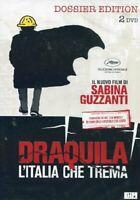 Draquila - L'Italia che trema - DVD Ex-NoleggioO_ND014079