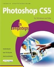 NEW - Photoshop CS5 in easy steps: For Windows and Mac