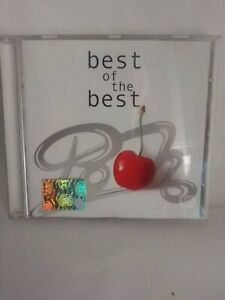 POOH - BEST OF THE BEST - CD - 09274 19892
