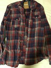 Disigual Women's Flannel