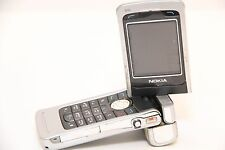 NOKIA N90 Type RM-42 Smartphone Cellular Collectible GSM Mobile N-Series Vintage