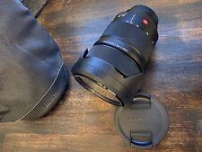New listing Panasonic Lumix S Pro 24-70mm F2.8 w/circular polarizer