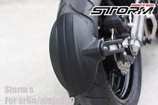 Rear Tire Hugger (Splash Guard) for Kawasaki ER6N NINJA 650 2012-2015 (ABS)