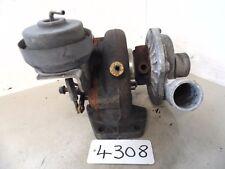 Mazda 6 MK1 2.0 Diesel Turbo IHI RF5C VJ320406 4V 18 569E RF5C Genuine Part
