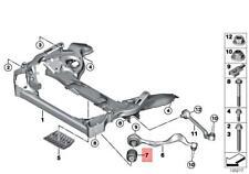 Genuine BMW Front Control Arm Bushing 31126763719